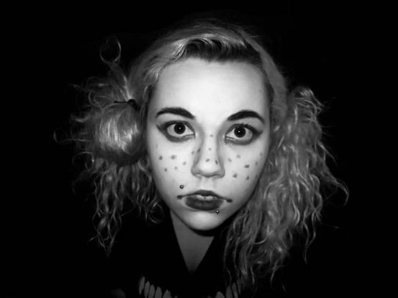 Bloodelle's Profile Photo