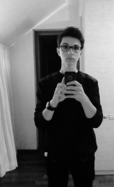Maciek26's Profile Photo