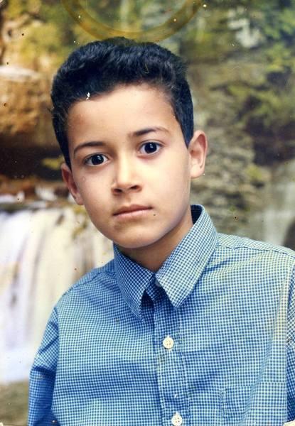 AhmedOuchari's Profile Photo