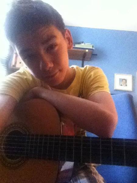 Guitarboyzeki's Profile Photo