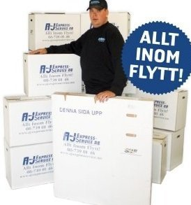 flyttfirma's Profile Photo