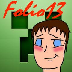 Folio13's Profile Photo