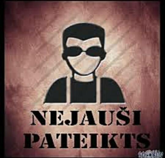 NejausiPateikts's Profile Photo