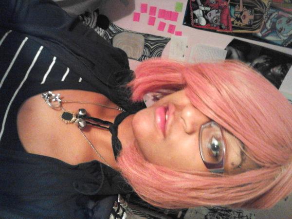 NanaseFaunny's Profile Photo