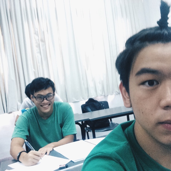 joshyeow's Profile Photo