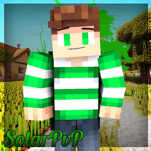 SolarGames's Profile Photo