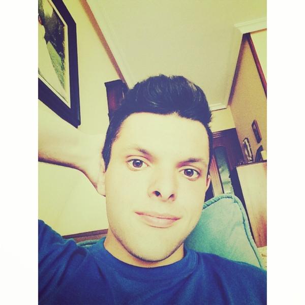 alexsl98's Profile Photo