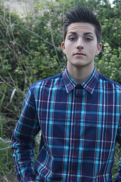 AlvaroDelgadoZ's Profile Photo