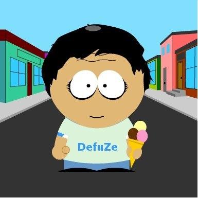 defu3e's Profile Photo