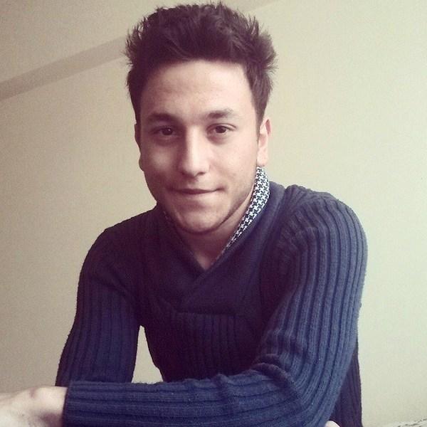 KursatErtunc's Profile Photo