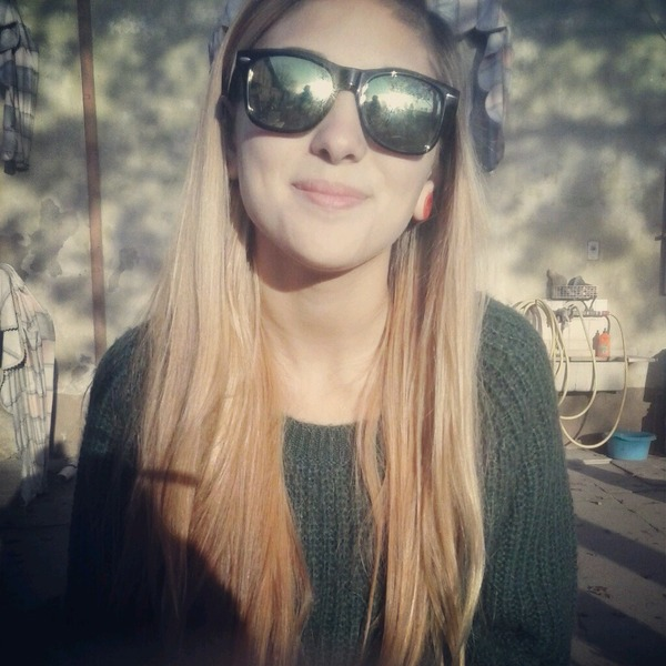 DanielaPichirili's Profile Photo