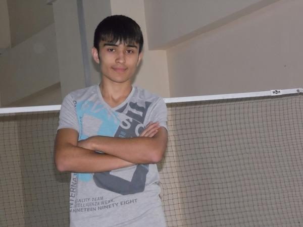 osmangyr's Profile Photo