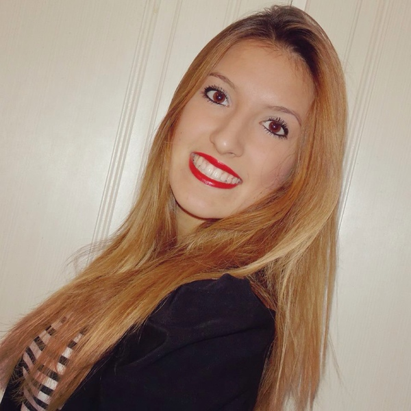 ales98sandra's Profile Photo