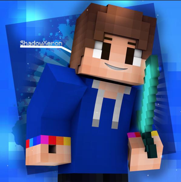 ShadowXeron's Profile Photo
