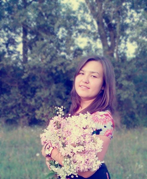 AnyaTymoshchuk's Profile Photo