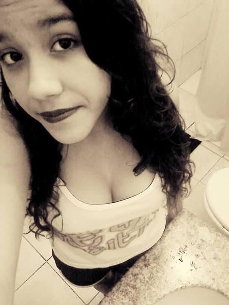 AgnysdeOliveiraFerreira's Profile Photo
