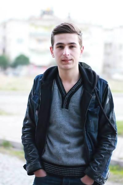 AhmetSk632's Profile Photo