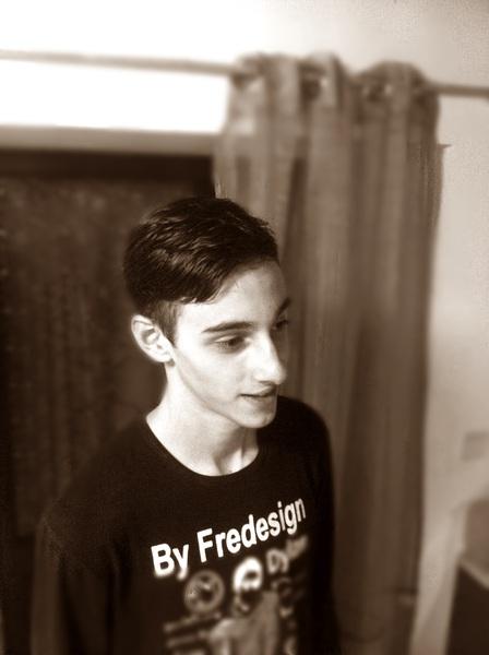 CarlosSilva018's Profile Photo