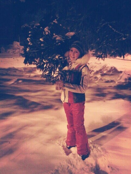 Darya_Medvedeva's Profile Photo