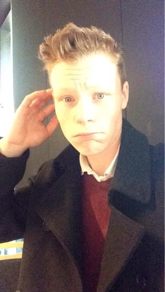 HansChristianEftedalJohansen's Profile Photo