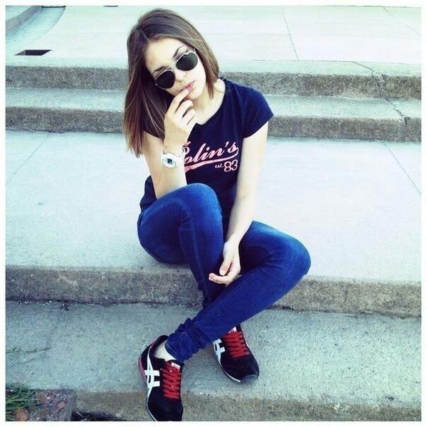 ulya_romanova's Profile Photo