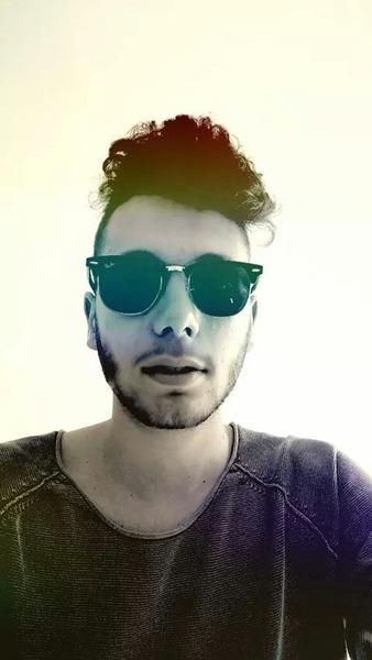MatteoRusso10's Profile Photo