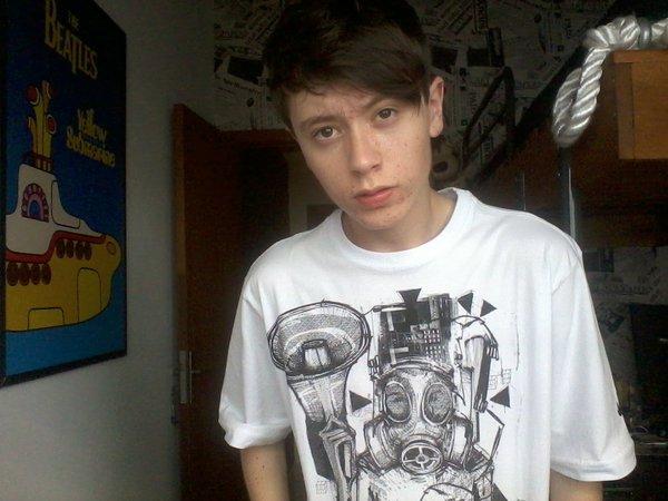 VictorFrusciante's Profile Photo