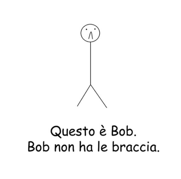 Bob_senza_braccia's Profile Photo
