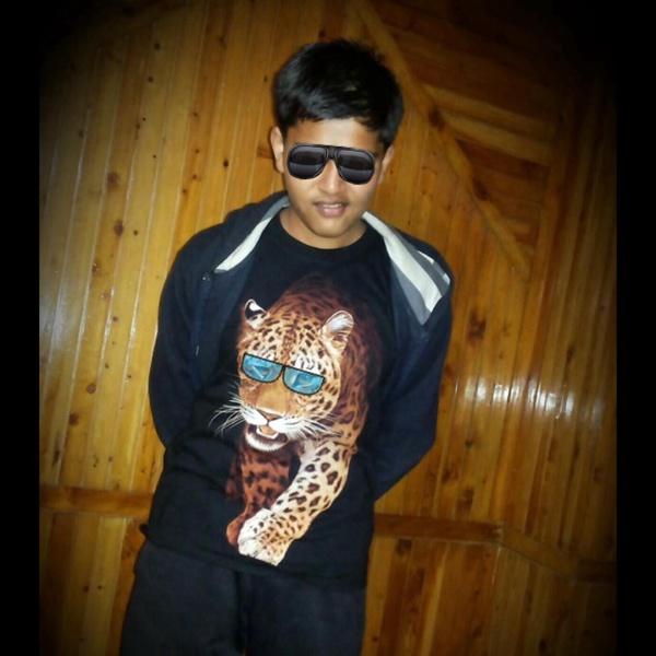 Shubhangdubey's Profile Photo