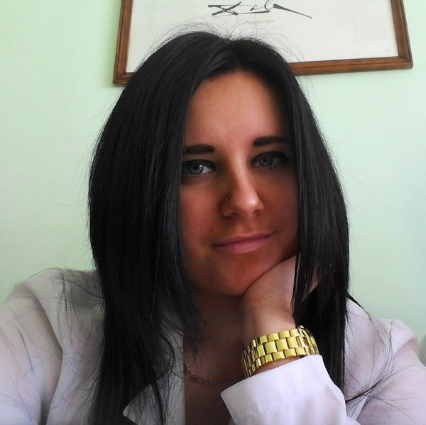 IrinaKadanova's Profile Photo