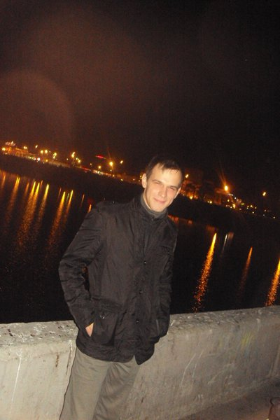 semenrabkov's Profile Photo