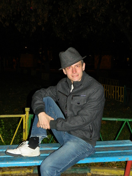 Ryrikovich's Profile Photo