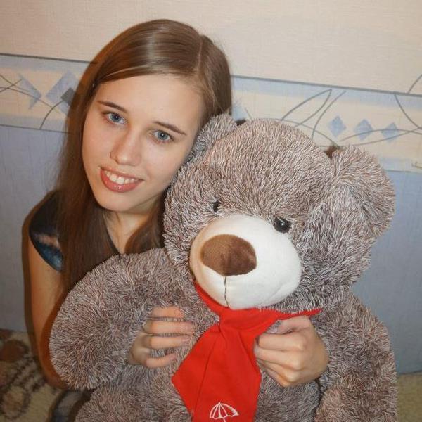 LatvianF1girl's Profile Photo