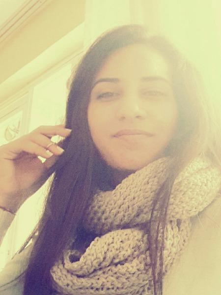 SevgiGozel's Profile Photo