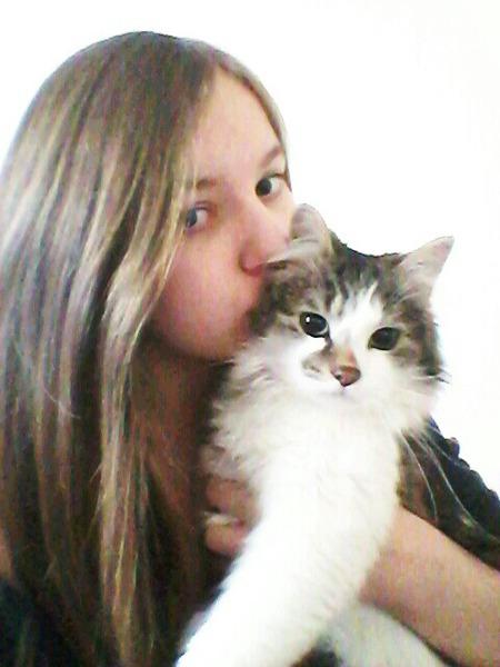 AshetteKat's Profile Photo