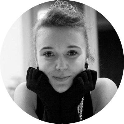 vercastarova's Profile Photo
