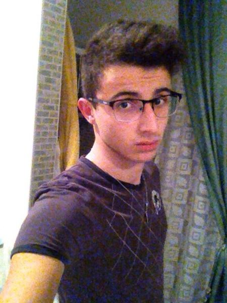 AngeloCiccone's Profile Photo