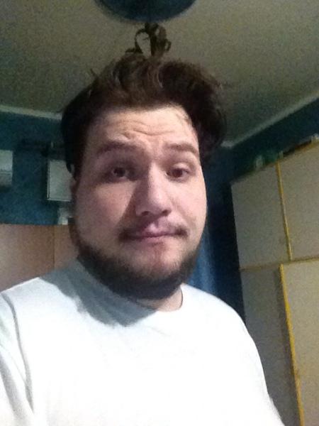 Ianez90's Profile Photo