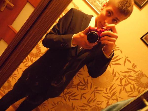 roni158's Profile Photo