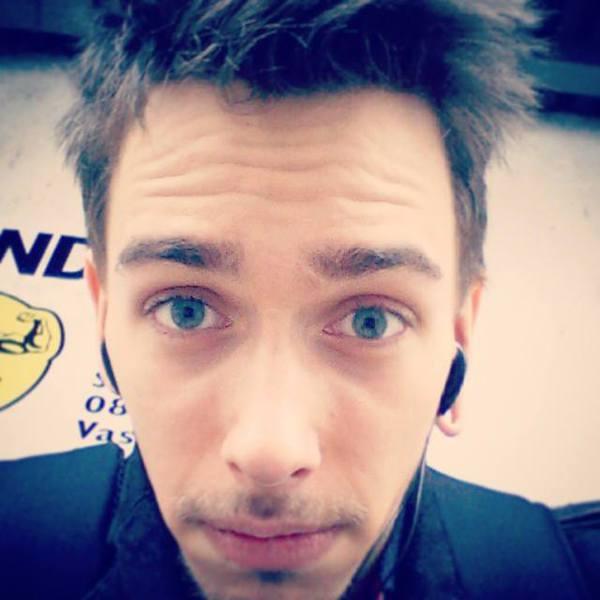 CrazAngerwit's Profile Photo