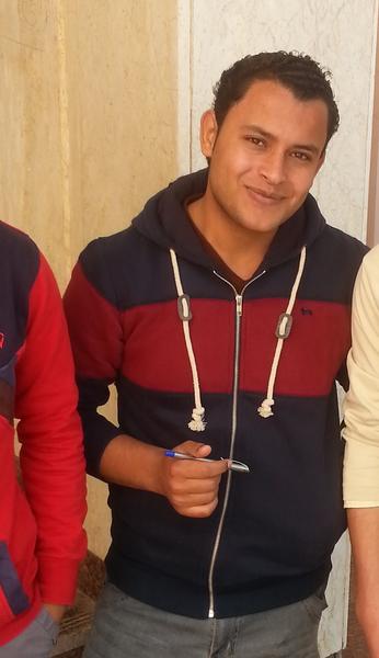 ahmednazzeh's Profile Photo