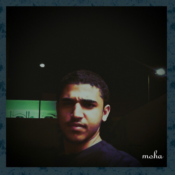moha199881's Profile Photo