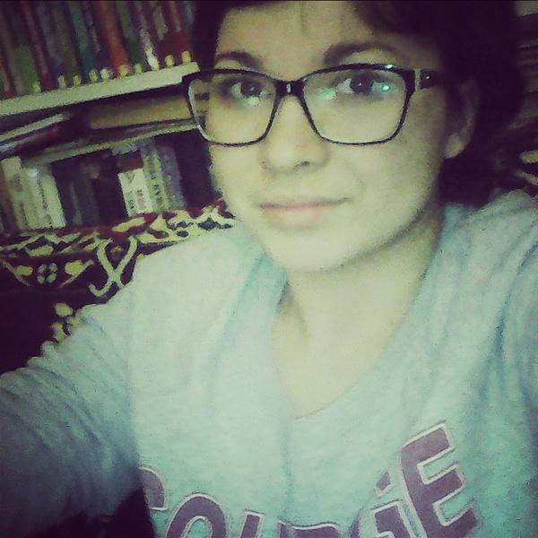 nadinka_SMAIL's Profile Photo