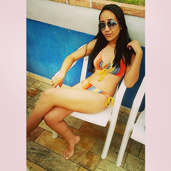 CarolinaOliveira615's Profile Photo