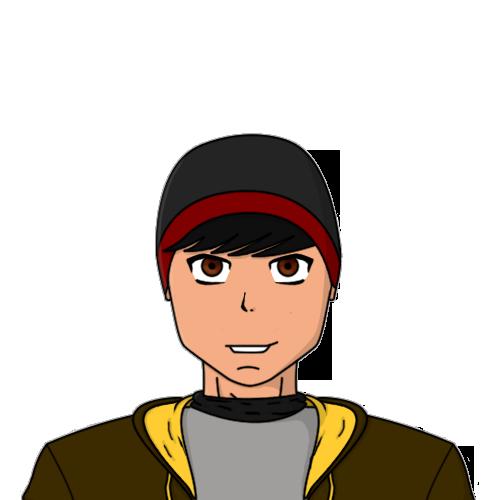 Matias11D's Profile Photo
