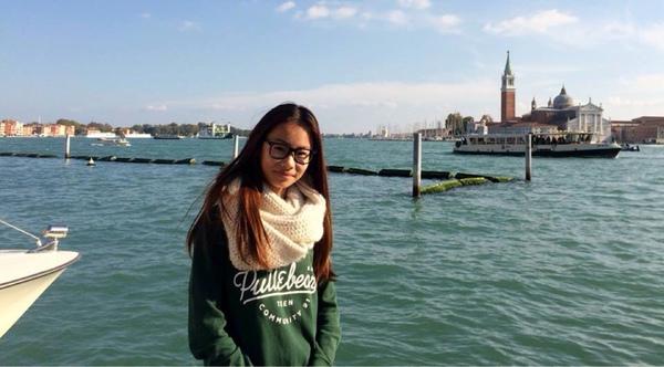 NoemieLuo's Profile Photo