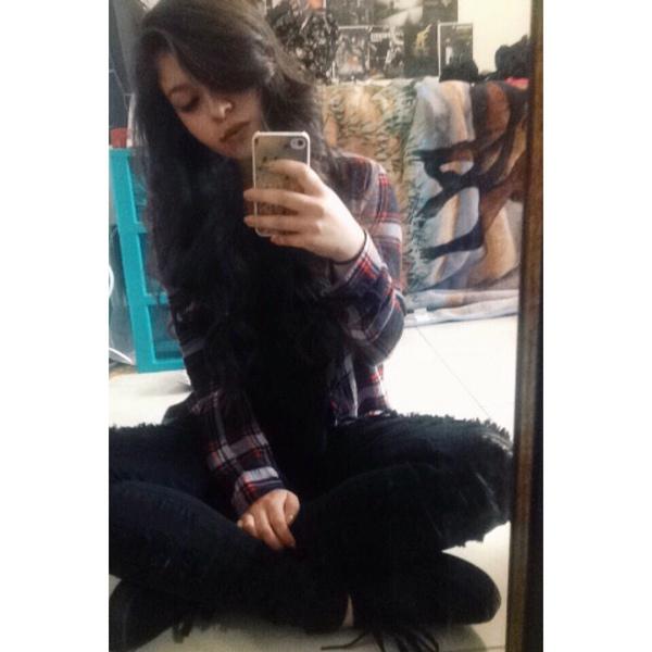 gracie7234's Profile Photo