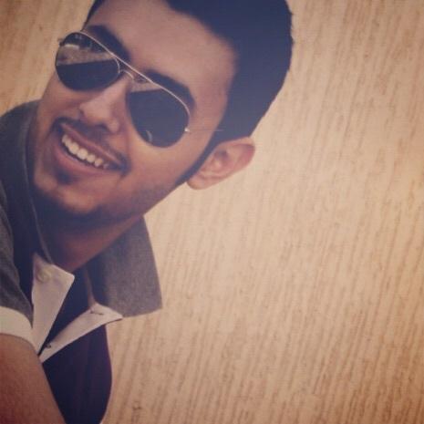 Yazed91's Profile Photo