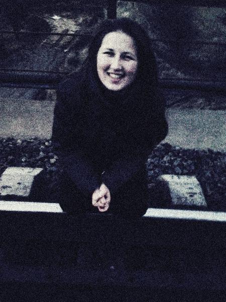 olyaderkach92's Profile Photo