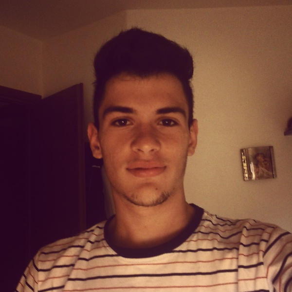 SalvatoreGarozzo's Profile Photo
